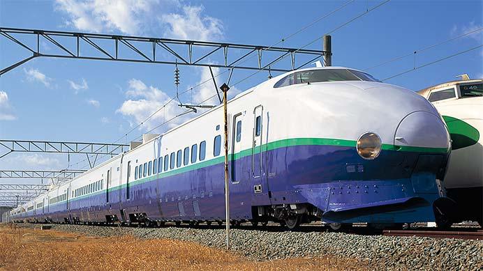 JR東日本200系リニューアル車