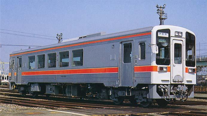 JR東海キハ11形300番台