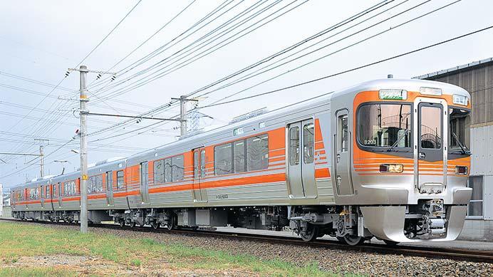 JR東海 313系8000番台
