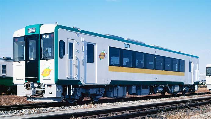 JR東日本キハ110形200番台