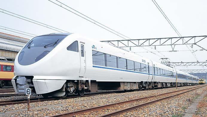 JR西日本683系0番台