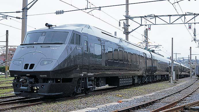 JR九州787系リニューアル車