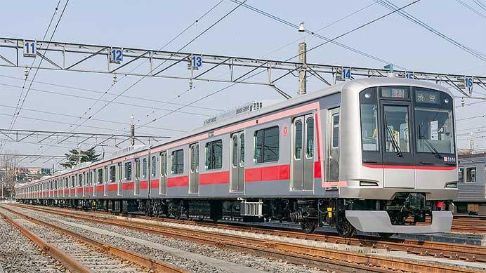 東京急行電鉄 5050系