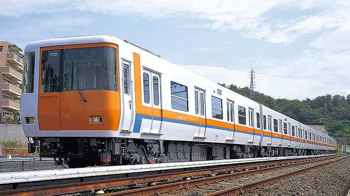 近畿日本鉄道 7020系