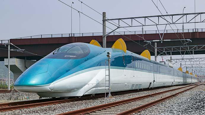 JR東日本E954形「FASTECH360S」