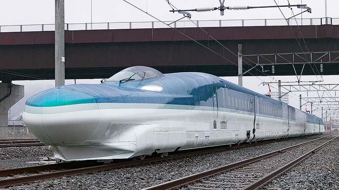 JR東日本E955形「FASTECH360Z」