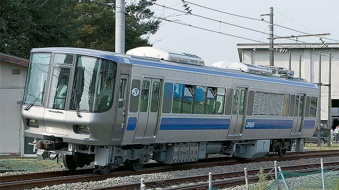 鉄道総研 クヤR291系