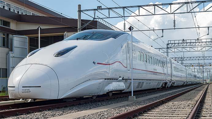 JR九州800系1000番台