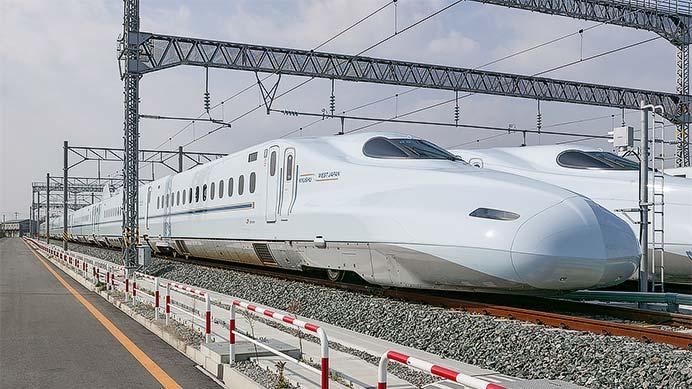 JR九州N700系8000番台