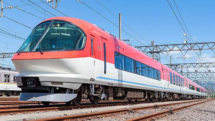 近畿日本鉄道23000系リニューアル車