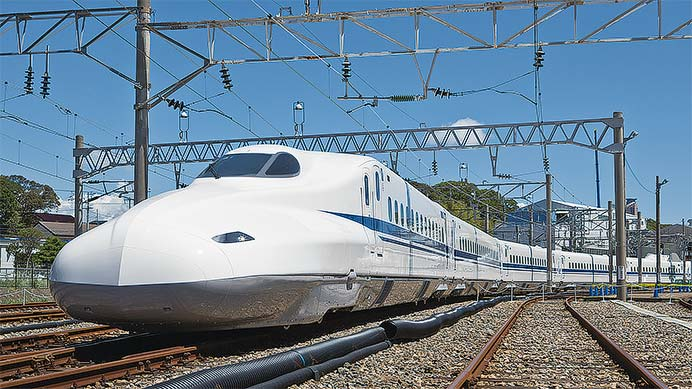 JR東海,2019年度の重点施策を決定|鉄道ニュース|2019年3月22日 ...