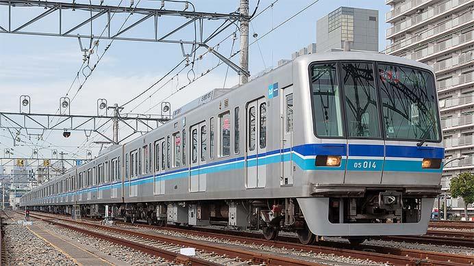 東京メトロ05系リニューアル車