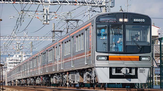大阪市交通局 66系リフレッシュ車