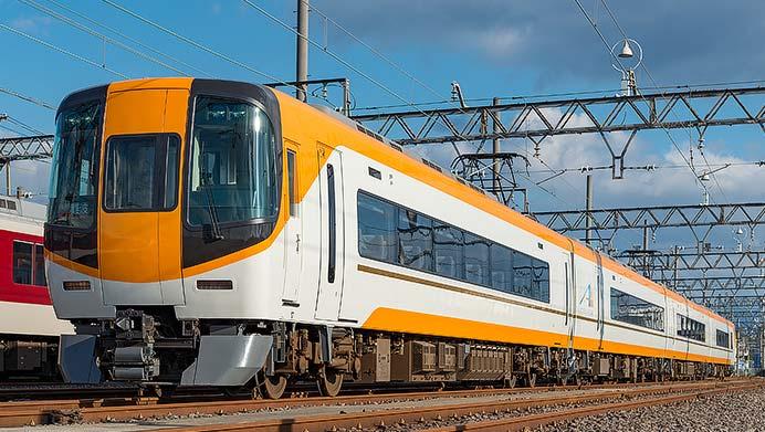 近畿日本鉄道22000系リニューアル車