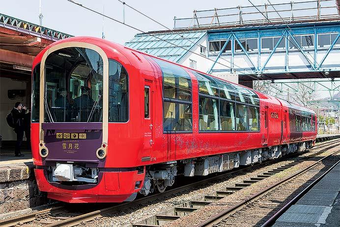 えちごトキめき鉄道ET122形1000番台