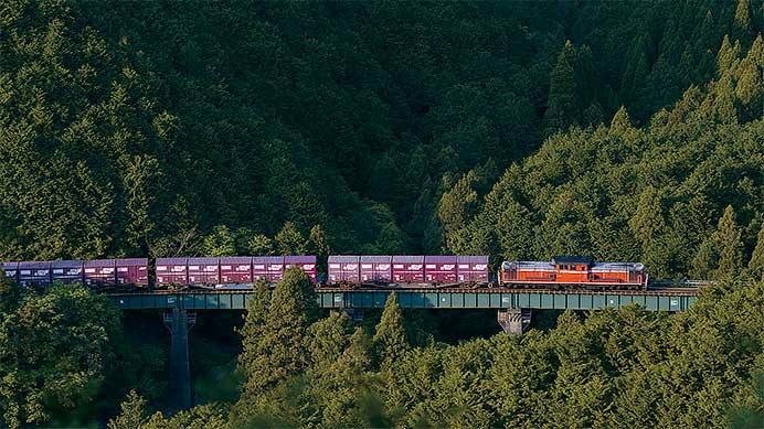 さらば、紀勢貨物 〜紀勢本線の紙列車、いよいよ終焉へ〜