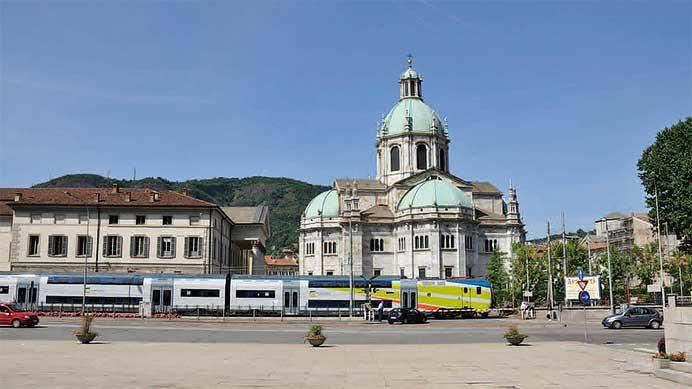 ヨーロッパ鉄道アラカルト