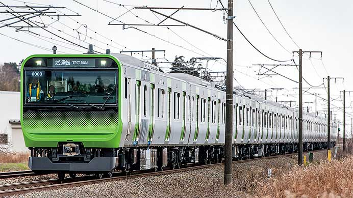 2015年の鉄道