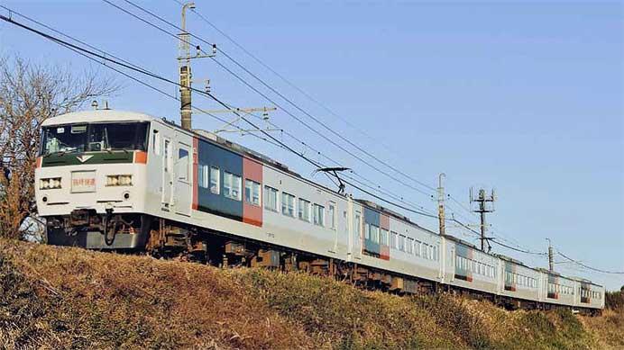 初詣臨時列車2016