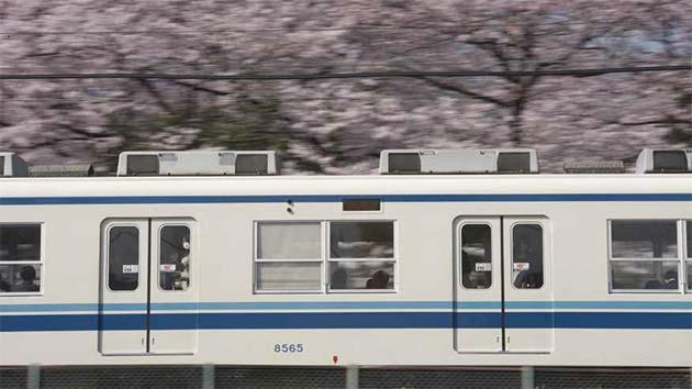 東武亀戸線界わい