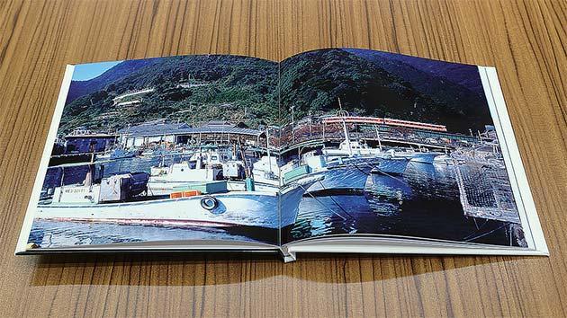 キヤノンフォトブック「PhotoJewel」で写真集を作る