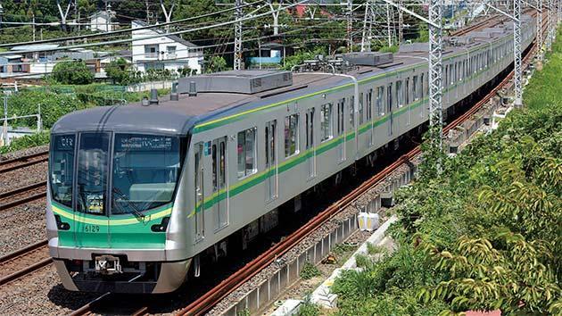 進化を続ける東京の地下鉄事情 CH編