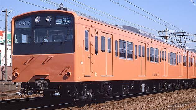 (4)新車が続々と登場した国鉄末期という時代