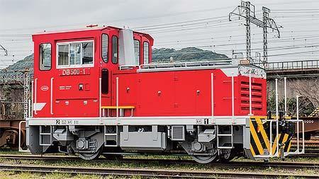 JR貨物DB500形