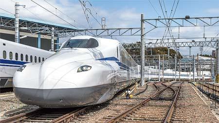 新車速報JR東海「N700S」確認試験車/JR北海道 H100形試作車
