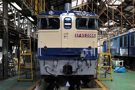 鉄道車両用塗料の話 JR貨物の場合