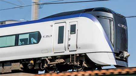 2018年3月17日ダイヤ改正に伴うJR東日本 車両のうごき