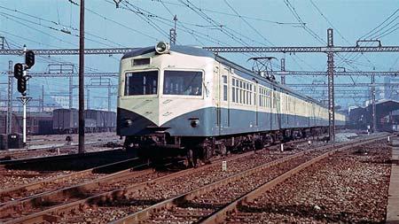 旧形国電ガイド70系 Part2
