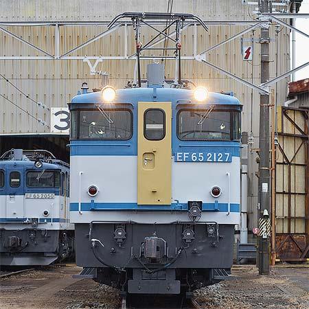 続・気になる国鉄形機関車