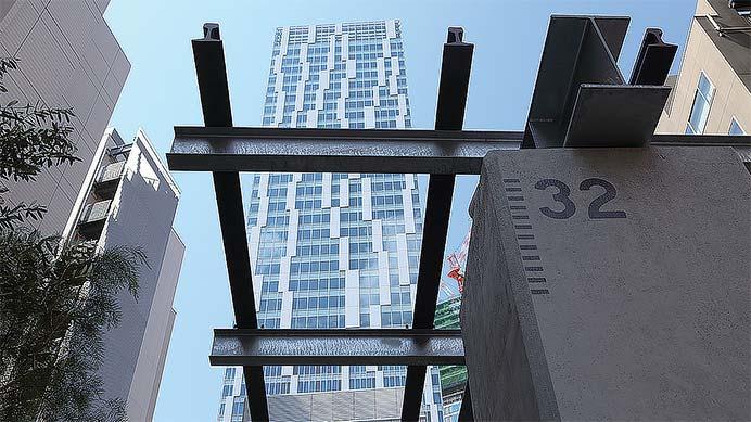 渋谷ストリーム 渋谷ブリッジ 誕生