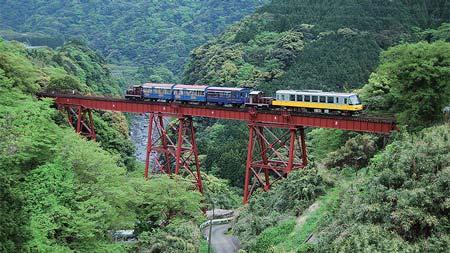 30年前の鉄道風景 国鉄・JR転換線探訪南阿蘇鉄道