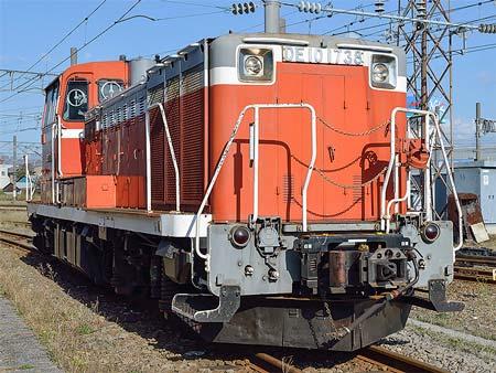 JR北海道 函館運輸所で活躍中!DE10形両用連結器装備機