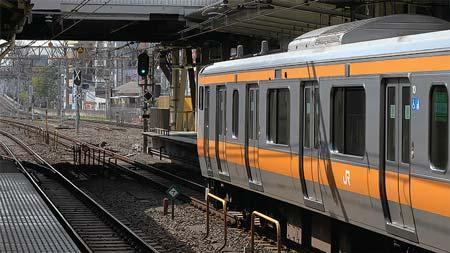 東京西部エリアのさらなる鉄道サービス向上に向けて中央快速線 グリーン車導入へ