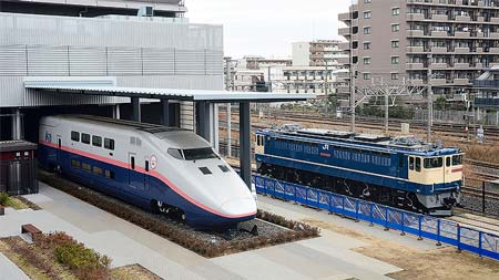 REPORT鉄道博物館 企画展レポート