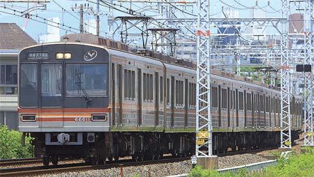 新生 Osaka Metroガイド 66系・30000系・70系編