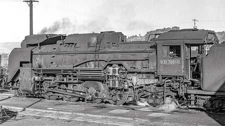 『鉄道ファン』誌 創刊700号にちなみD51 700号機を回想する