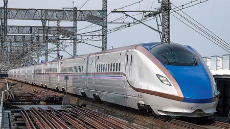 2019年3月16日ダイヤ改正に伴うJR東日本 車両のうごき
