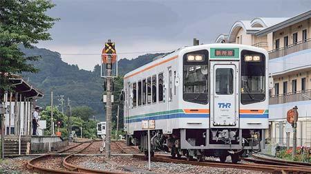 30年前の鉄道風景 国鉄・JR転換線探訪 天竜浜名湖鉄道