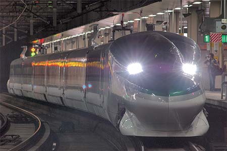 技術検証,量産化に向けた課題克服の使命を帯びたプロトタイプたちJR東日本の新幹線試験電車 2