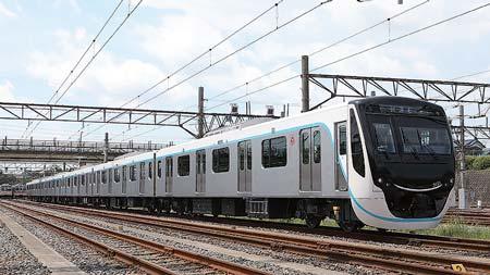 新車ガイド東急電鉄3020系