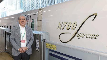 鉄道ファン乗車インプレッションN700S確認試験車