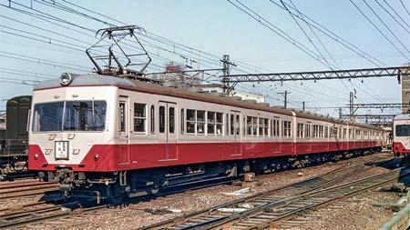 西武鉄道20m 3扉車の系譜 451系編[後編/551・571系編]