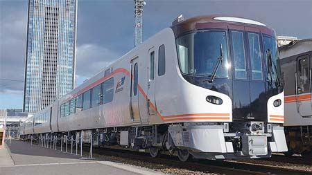 JR東海HC85系