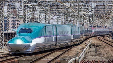 特集 新幹線列車名列伝
