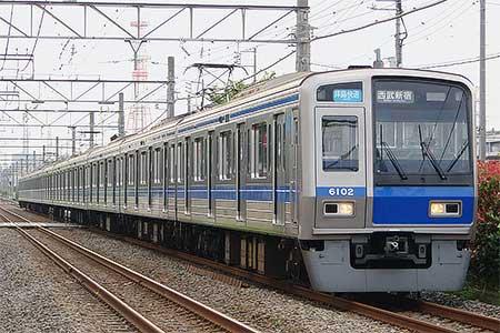 西武新宿線に「拝島快速」登場