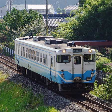 阿佐海岸鉄道のJR車による代走が終了